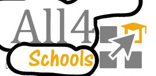 All4Schools Schulverwaltungssoftware Logo