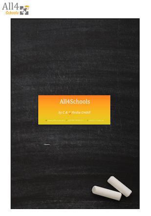 All4Schools Unternehmensbroschüre