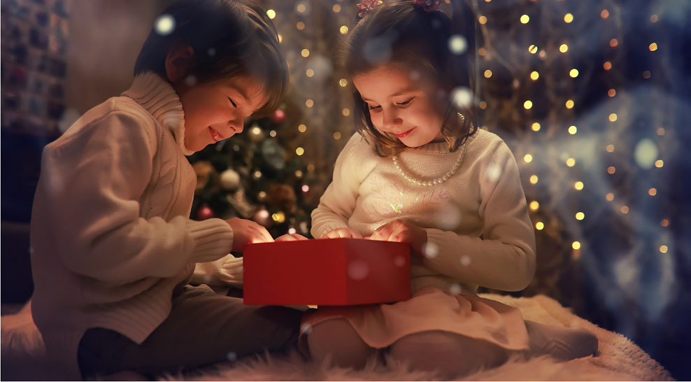 All4Schools wünscht ein behutsames Weihnachtsfest