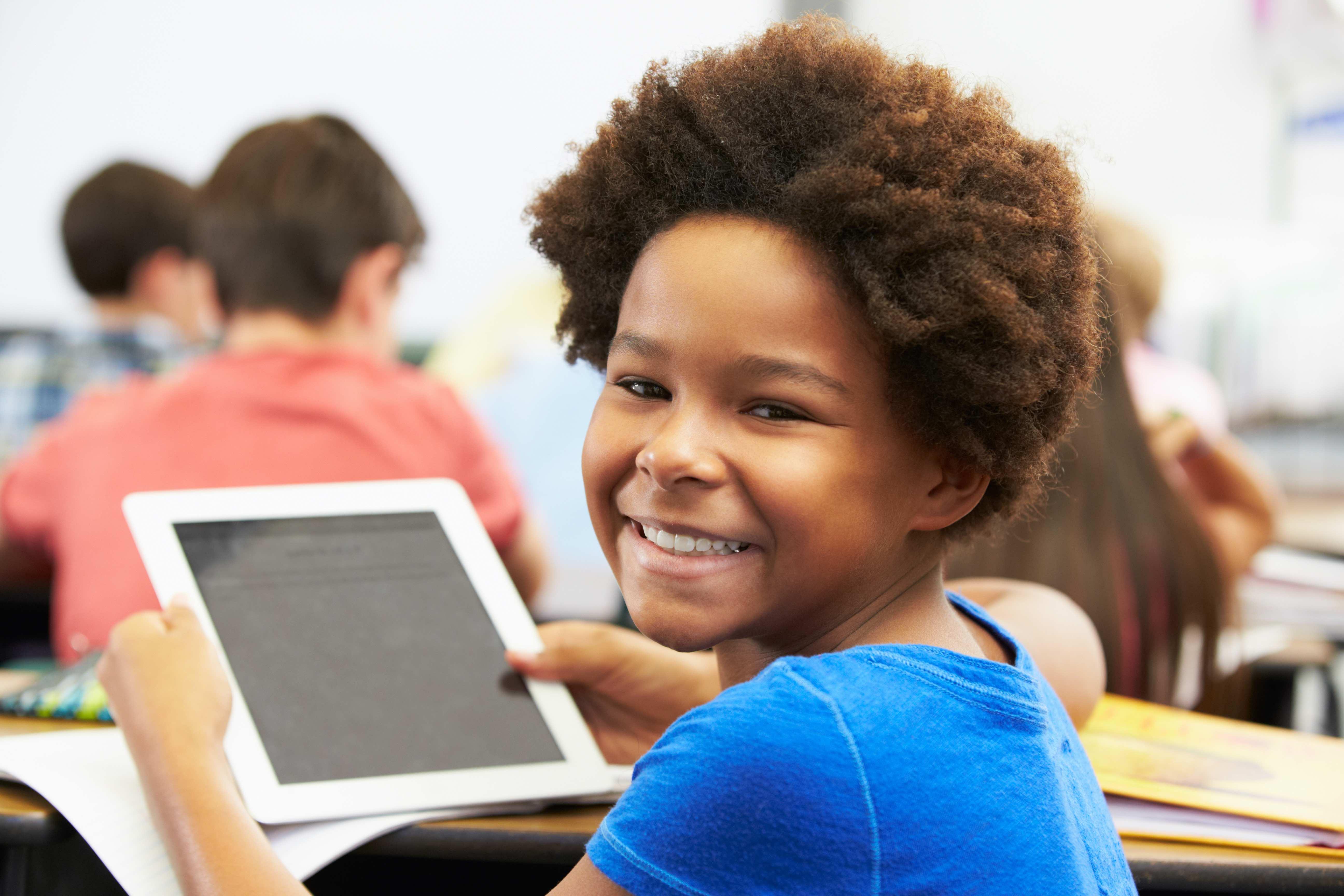 Digitale Bildung im Jahr 2020