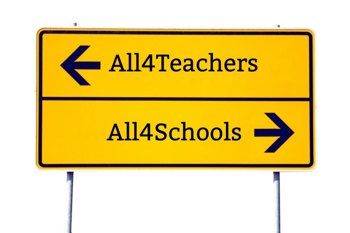All4Schools wird All4Schools