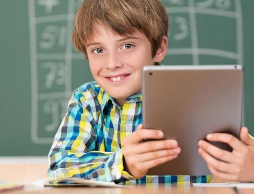 Bildung im Wandel der Zeit – Von der Kreidetafel zum Tablet-PC