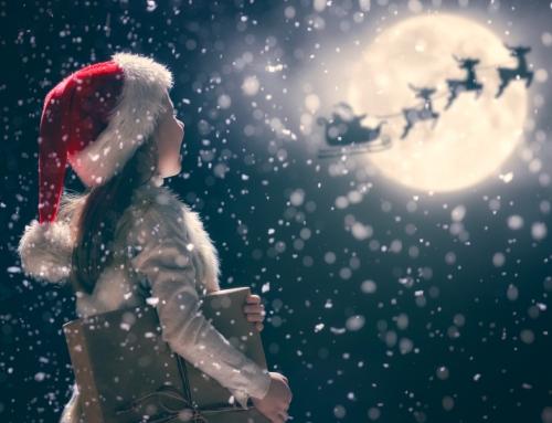All4Schools wünscht ein besinnliches Weihnachtsfest