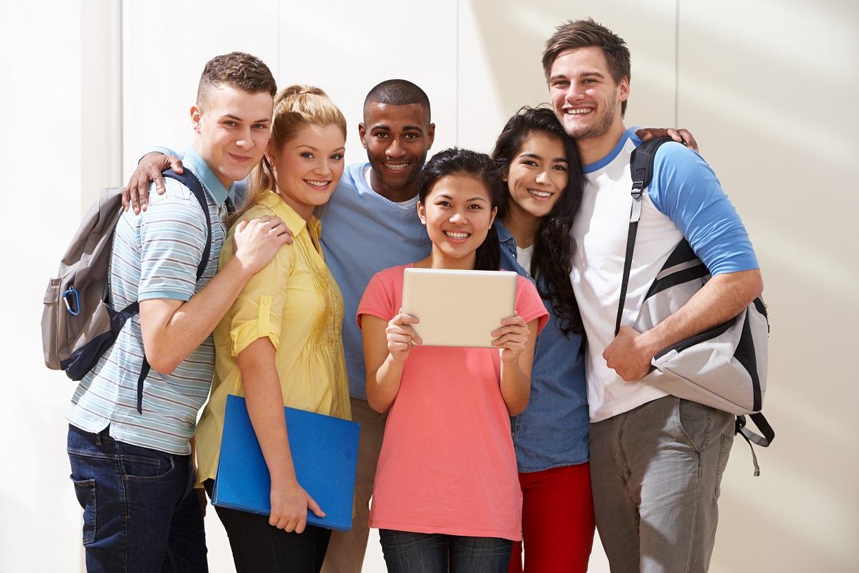Mit All4Schools zur Förderung des digitalen Schulalltags
