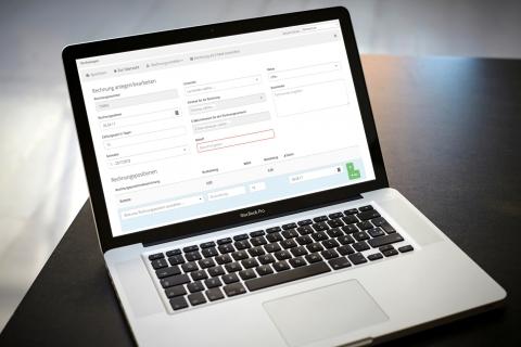 Die Kurs- und Schulverwaltungssoftware mit Rechnungsprogramm