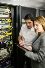 Zertifizierte Server für beste Datensicherheit mit der Kurs- und Schulverwaltungssoftware